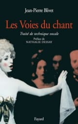 Les Voies du chant : traité de technique vocale laflutedepan.be