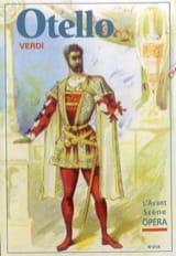 Avant-scène opéra (L'), n° 218 : Otello - laflutedepan.com