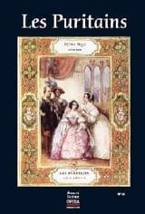 Avant-scène opéra (L'), n° 96 : Les puritains laflutedepan.com