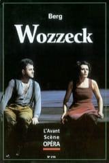 Avant-scène opéra (L'), n° 215 : Wozzeck - laflutedepan.com