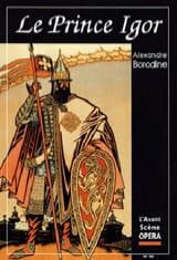 Avant-scène opéra (L'), n° 168 : Le prince Igor - laflutedepan.com