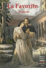 Avant-scène opéra (L'), n° 271 : La Favorite laflutedepan.com