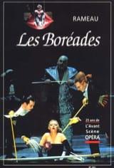 Avant-scène opéra (L'), n° 203 : Les Boréades laflutedepan.com