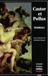 Avant-scène opéra (L'), n° 209 : Castor et Pollux laflutedepan.com