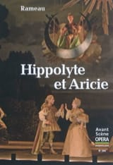 Avant-scène opéra (L'), n° 264 : Hippolyte et Aricie laflutedepan.com