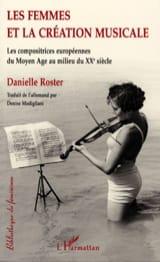 Les femmes et la création musicale Danielle ROSTER laflutedepan.com