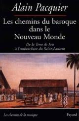 Les chemins du baroque dans le Nouveau Monde laflutedepan.com