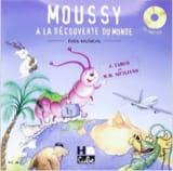 Moussy - SICILIANO Marie-Hélène - Livre - laflutedepan.com