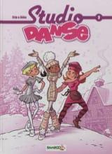 BÉKA / CRIP - Studio danse, vol. 7 - Livre - di-arezzo.fr