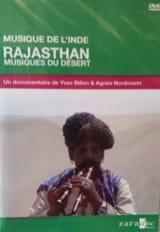 Musique de l'Inde : Rajasthan, musiques du désert - laflutedepan.com