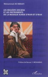 Les maqâms anciens et les instruments la musique kurde d'Iran et d'Irak laflutedepan.com