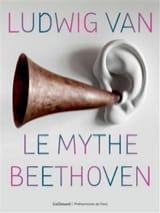 Ludwig van : le mythe Beethoven Colin LEMOINE Livre laflutedepan.com