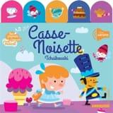 Casse-Noisette : Tchaïkovski Agnès BESSON Livre laflutedepan.com