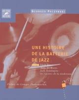 Une histoire de la batterie de jazz, vol. 3 - laflutedepan.com