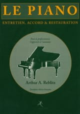 Le Piano: Entretien, accord et restauration - laflutedepan.com