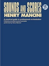Henry MANCINI - Sounds and Scores: Practical Guide to Professional Orchestration - Book - di-arezzo.co.uk