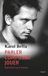 Parler, composer, jouer : sept leçons sur la musique - laflutedepan.com