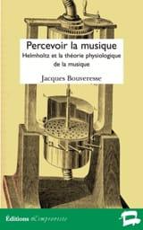 Percevoir la musique : Helmholtz et la théorie physiologique de la musique - laflutedepan.com