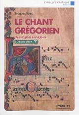 Le chant grégorien : des origines à nos jours laflutedepan.com