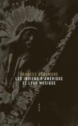 Les Indiens d'Amérique et leur musique laflutedepan.com