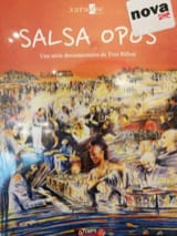 Salsa Opus - Yves BILLON - Livre - Les Pays - laflutedepan.com