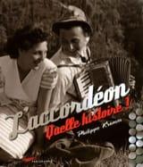 L'accordéon : quelle histoire ! Philippe KRÜMM Livre laflutedepan.com