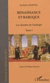 Renaissance et baroque, tome 1 : les charmes de l'analogie laflutedepan.com