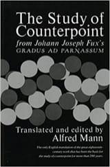 FUX Johann Joseph - The study of counterpoint - Book - di-arezzo.co.uk