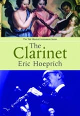 The clarinet Eric HOEPRICH Livre Les Instruments - laflutedepan.com