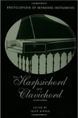 The harpsichord and clavichord : an encyclopedia laflutedepan.com