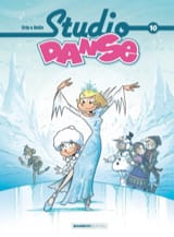 Studio danse, vol. 10 CRIP / BEKA Livre laflutedepan.com
