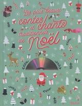 Les plus beaux contes et chants traditionnels de Noël laflutedepan.com