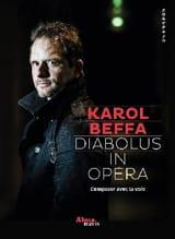 Diabolus in opéra : composer avec la voix Karol BEFFA laflutedepan.com