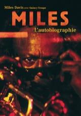 Miles : l'autobiographie Miles DAVIS Livre laflutedepan.com