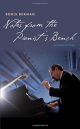 Notes from the pianist's bench - Boris BERMAN - laflutedepan.com
