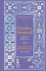 Charles Gounod : cantates et musiques sacrées laflutedepan.com