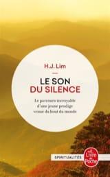 Le son du silence - LIM Hyun-Jung - Livre - laflutedepan.com