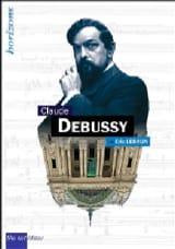 Claude Debussy - Éric LEBRUN - Livre - Les Hommes - laflutedepan.com