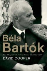 Béla Bartok - David COOPER - Livre - Les Hommes - laflutedepan.com