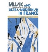 Music and ultra-modernism in France - laflutedepan.com