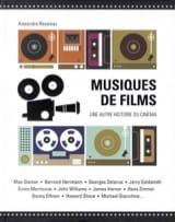 Musiques de films : une autre histoire du cinéma laflutedepan.com