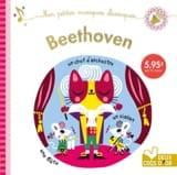 Beethoven - Amy BLAY - Livre - laflutedepan.com