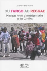 Du tango au reggae - Isabelle LEYMAIRIE - Livre - laflutedepan.com