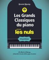 Les grands classiques du piano pour les nuls : 50 partitions - laflutedepan.com