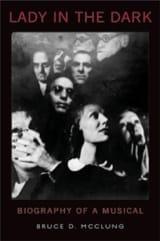 Lady in the dark - Bruce MCCLUNG - Livre - laflutedepan.com