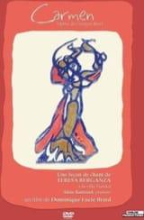 Carmen : une leçon de chant de Teresa Berganza - laflutedepan.com