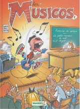 Les Musicos, vol. 1 - laflutedepan.com