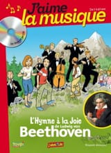 L'hymne à la joie de Ludwig van Beethoven - laflutedepan.com