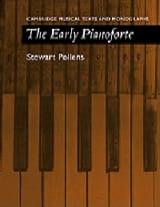 The early pianoforte Stewart POLLENS Livre laflutedepan.com