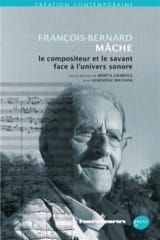 François-Bernard Mâche : poète et savant face à l'univers sonore - laflutedepan.com